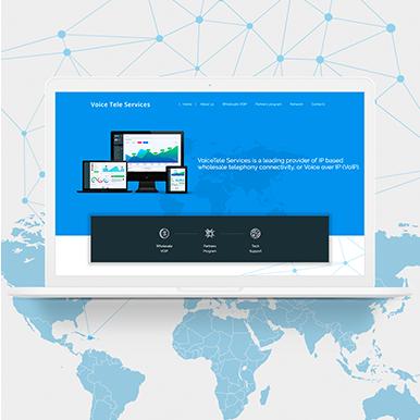 VoiceTele Services
